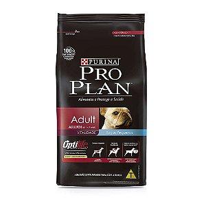 Ração Nestlé Purina Pro Plan Vitalidade Cães Adultos Raças Pequenas 2kg
