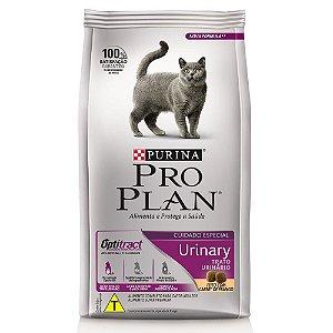 Ração Nestlé Purina Pro Plan Cat Urinary para Gatos Adultos 1,5kg