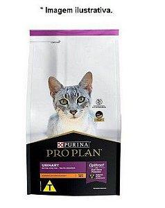Ração  Nestlé Purina Pro Plan Urinary  7,5kg