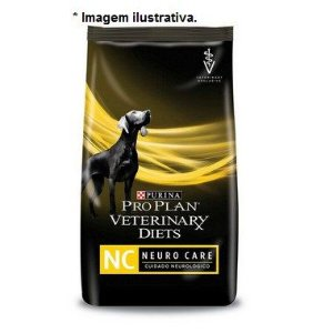 Ração Purina Nestlé Proplan Veterinary Diets  Neuro Care 7,5kg