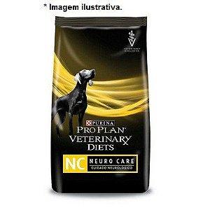 Ração Purina Nestlé Pro Plan Veterinary Diets Neuro Care Canine 2kg