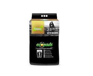 Tapete Higiênico Ecopads 30 Unidades 80x60cm - Pet Mais