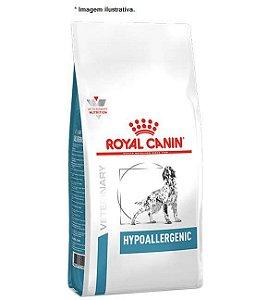 Ração Royal Canin Canine Hypoallergenic para Cães Adultos 10,1kg
