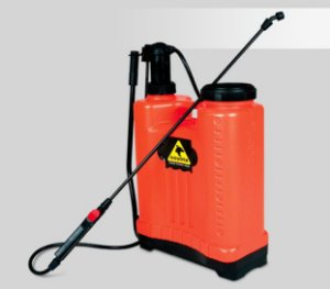 Pulverizador Costal Manual 20 Litros Coyote