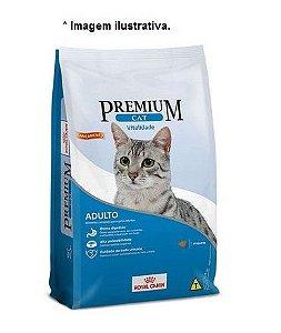 Ração Royal Canin Premium Cat Vitalidade para Gatos Adultos 10,1kg