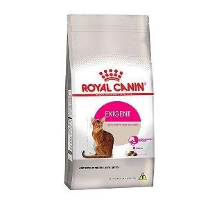 Ração Royal Canin Exigent para Gatos Adultos com Paladar Exigent 1,5kg