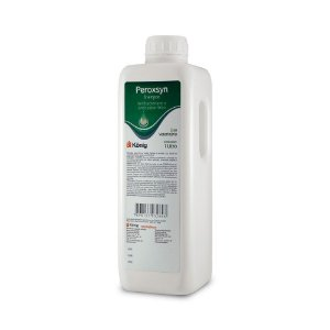 Shampoo Peroxsyn 1 Litro - Konig