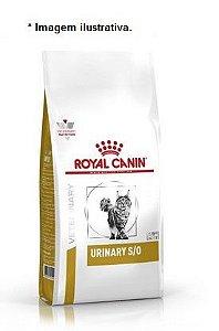 Ração Royal Canin Feline Urinary S/O 1,5kg