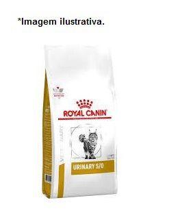 Ração Royal Canin Feline  Urinary S/O 10kg