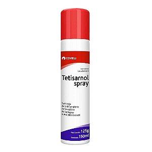Sarnicida em Spray Coveli Tetisarnol - 125g    VENC MAR/20       *Imagem Meramente Ilustrativa*