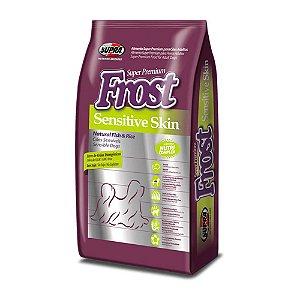 Ração Frost para Cães Sensitive Skin 12kg