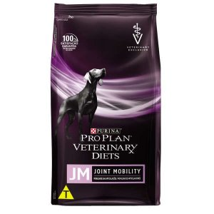 Ração Nestlé Purina Pro Plan Veterinary Diets Joint Mobility para Cães 7,5kg
