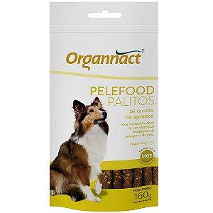 Suplemento Organnact Para Cães Pele Food Sachê 160gr