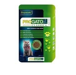 Granulado ProGato 10kg Multigrãos (grãos médios e finos)