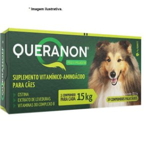 Suplemento Avert Queranon 15kg - 30 cápsulas