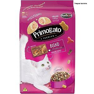Ração Para Gatos Primogato Premium Blend 10,1kg
