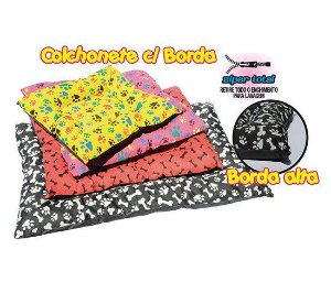 Colchonete c/ Borda M    (50x65cm)