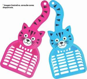 Pazinha Higiênica Coletora para Gato