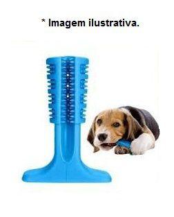 Mordedor Escova Dentes Canina P - Aproximadamente 11cm