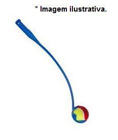Brinquedo Lançador Ball Launcher - aproximadamente 50cm (com bola)
