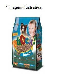 Ração Nhock Junior 10,1kg