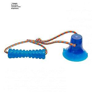 Brinquedo Cabo de Guerra com Ventosa BiteToy