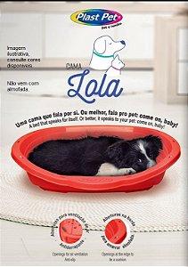 Cama Plástica Plast Pet Lola n° 6
