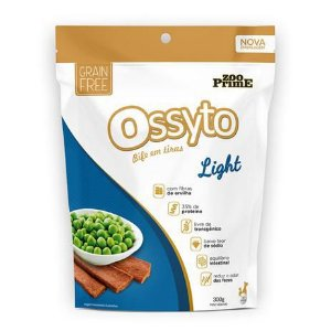 Bifinho Zoo Prime Ossyto Light 300g