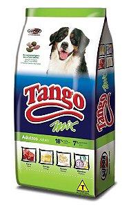 Ração Tango Mix 20kg