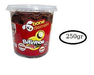 Bifinho Para Cães sabor Carne BoneDemais 250gr