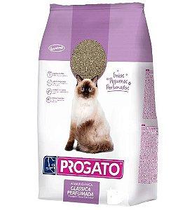 Granulado ProGato 12kg Perfumada Grãos Pequenos
