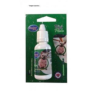 Educador Sanitário Cães Pipi Pode Genial Pet - 20ml