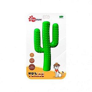 Brinquedo Cacto Texas G  Petmaxx