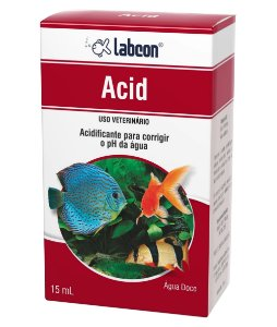 Acidificante Labcon Acid Alcon 15ml