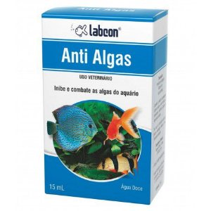 Anti Algas labcon 15ml