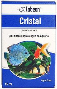 Clarificante Labcon Cristal Alcon 15ml