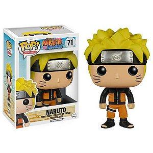 Funko Pop Naruto: Naruto Shippuden #71