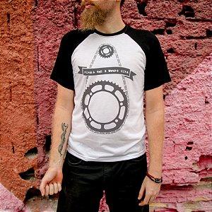 T-shirt Catraca