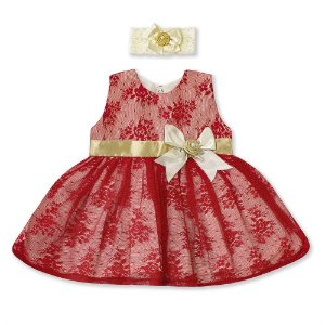 Vestido Elizabeth