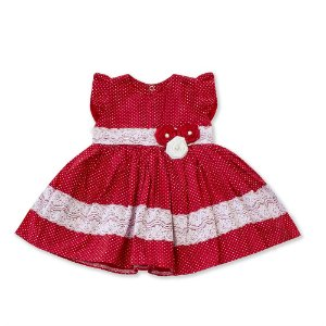 Vestido Gatinha da Mamãe