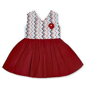 Vestido Laurinha