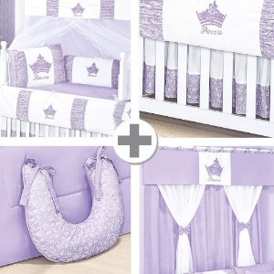 Combo Collection Princesinha