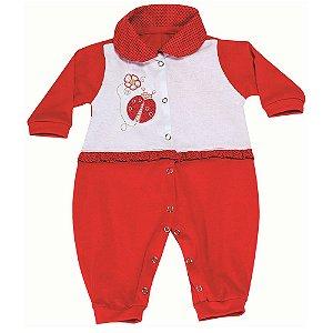 Macacão Joana Baby