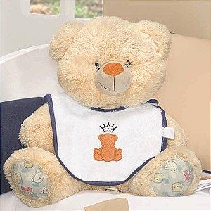 Babador Urso Imperial