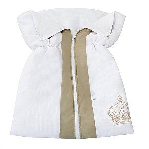 Porta Bebê Majestade
