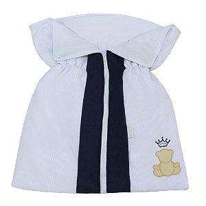 Porta Bebê Teddy Marinho