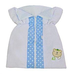 Porta Bebê Tratorista