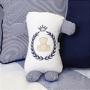 Travesseiro Soninho Urso Davi