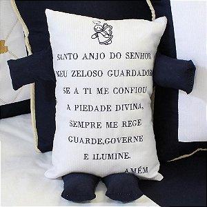 Travesseiro Soninho Teddy Marinho