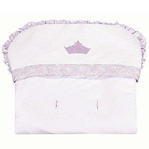 Capa para Carrinho Princesinha